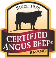 Certified Angus Beef®